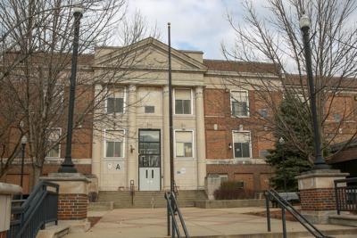 STOCK - Hammond Clark High School