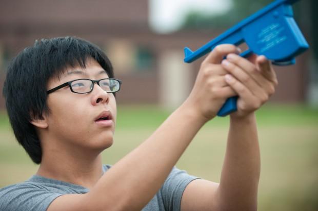 PUC program fosters kids' interest in engineering