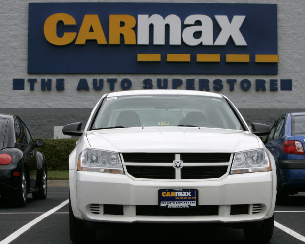 best used car dealer carmax best shopping in northwest indiana. Black Bedroom Furniture Sets. Home Design Ideas