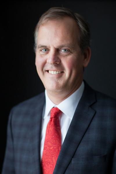 Longtime Portage office leader becomes CEO of Holladay Properties