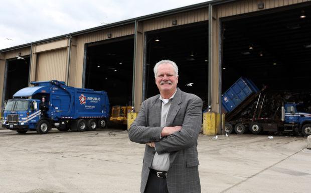 Beecher Man Turned Single Garbage Route Into 8 4 Billion