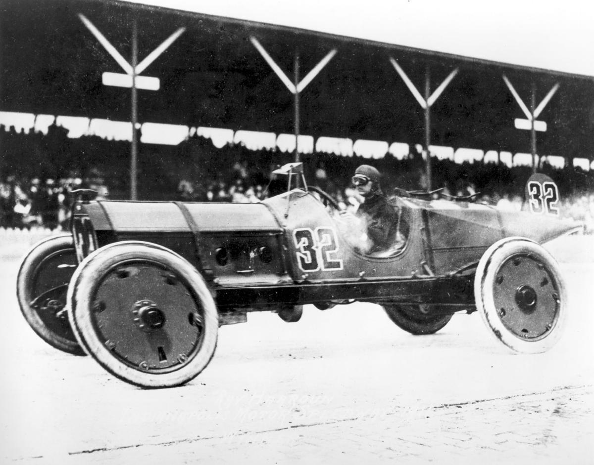 Indy 500 drives rich lore over the century | Indy 500 | nwitimes.com