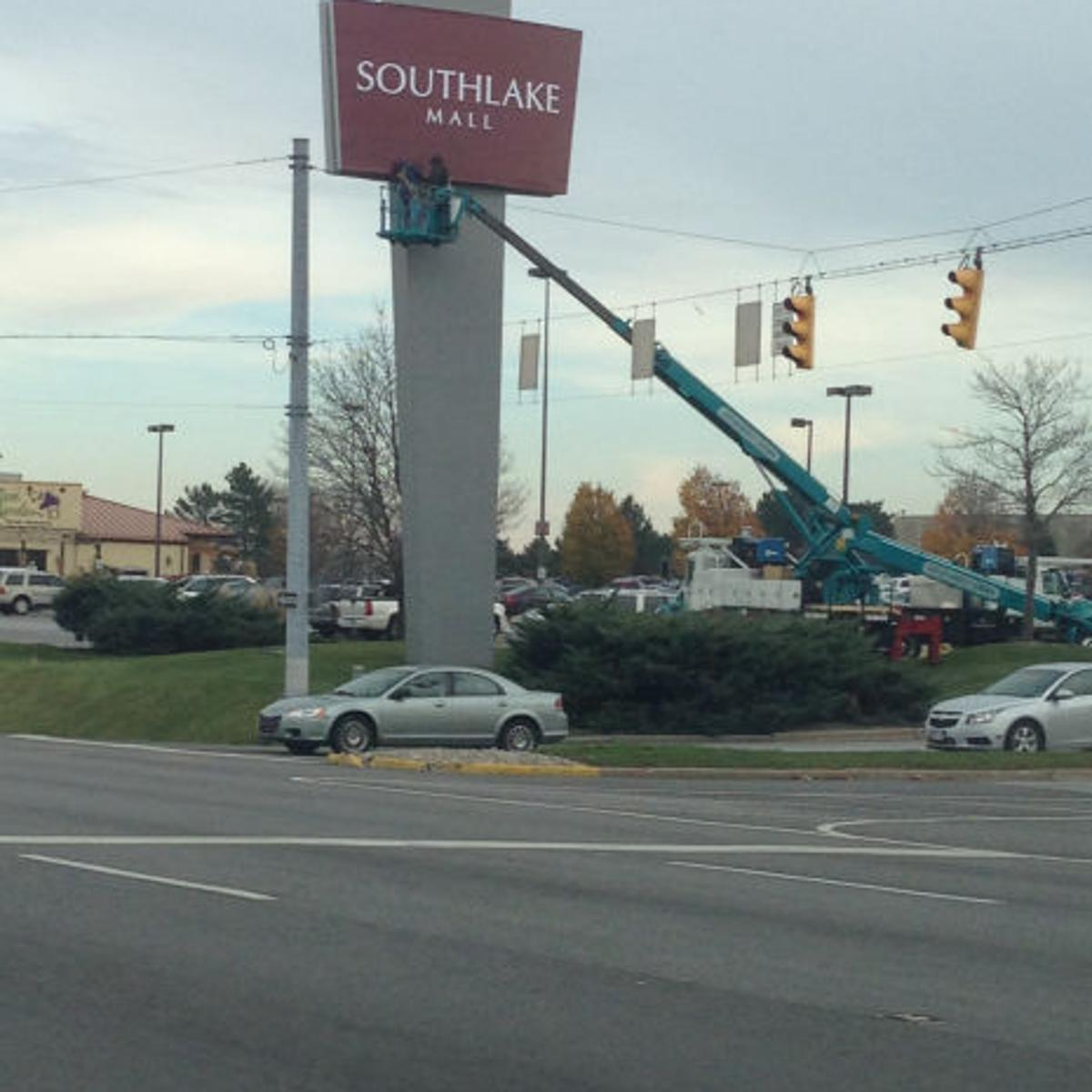 UPDATE: Southlake Mall Sears building put up for sale | Northwest