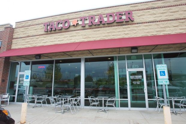 Taco Trader to close in Dyer but may come back