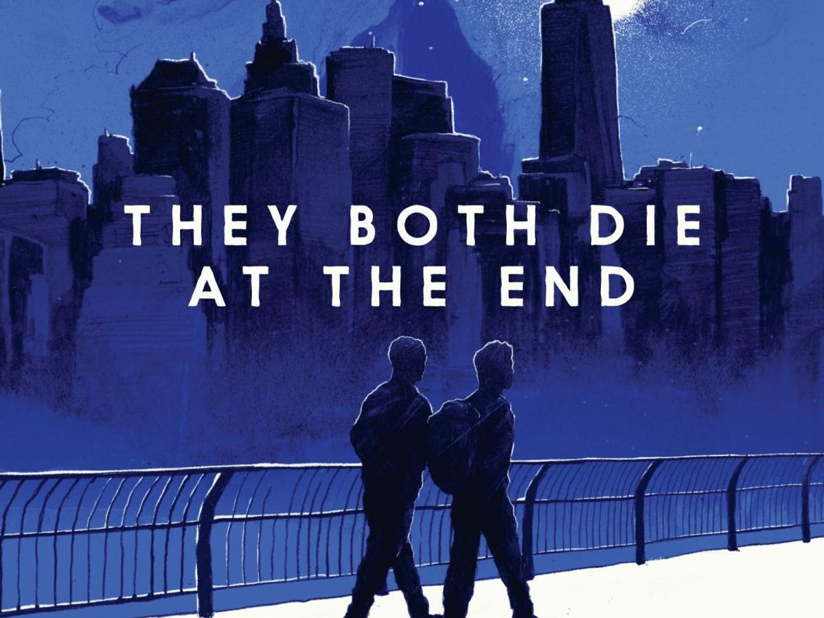 Book review: 'They Both Die at the End' a thrilling tale | Books &  Literature | nwitimes.com