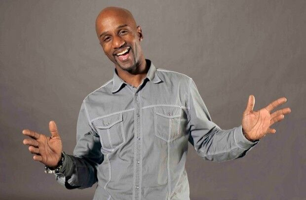 Comedian Damon Williams to bring laughs to Hobart