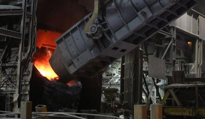 ArcelorMittal to invest $100 million at Indiana Harbor next year