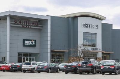 Southlake Mall getting 6 new stores | Business | nwitimes com