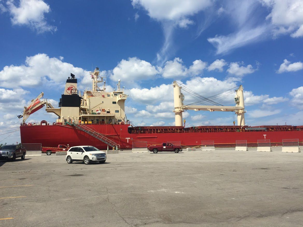 New short film series highlights economic impact of Great Lakes shipping