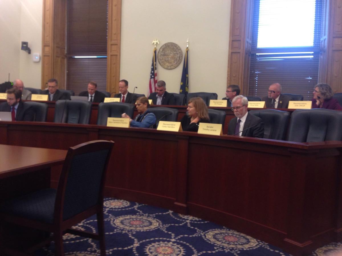 Study committee endorses state pre-emption of local short-term rental regulations