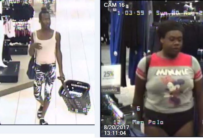 Police: Men dressed as women, robbed store at Southlake mall
