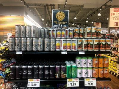 Half Acre craft beer arrives at Indiana retail shelves