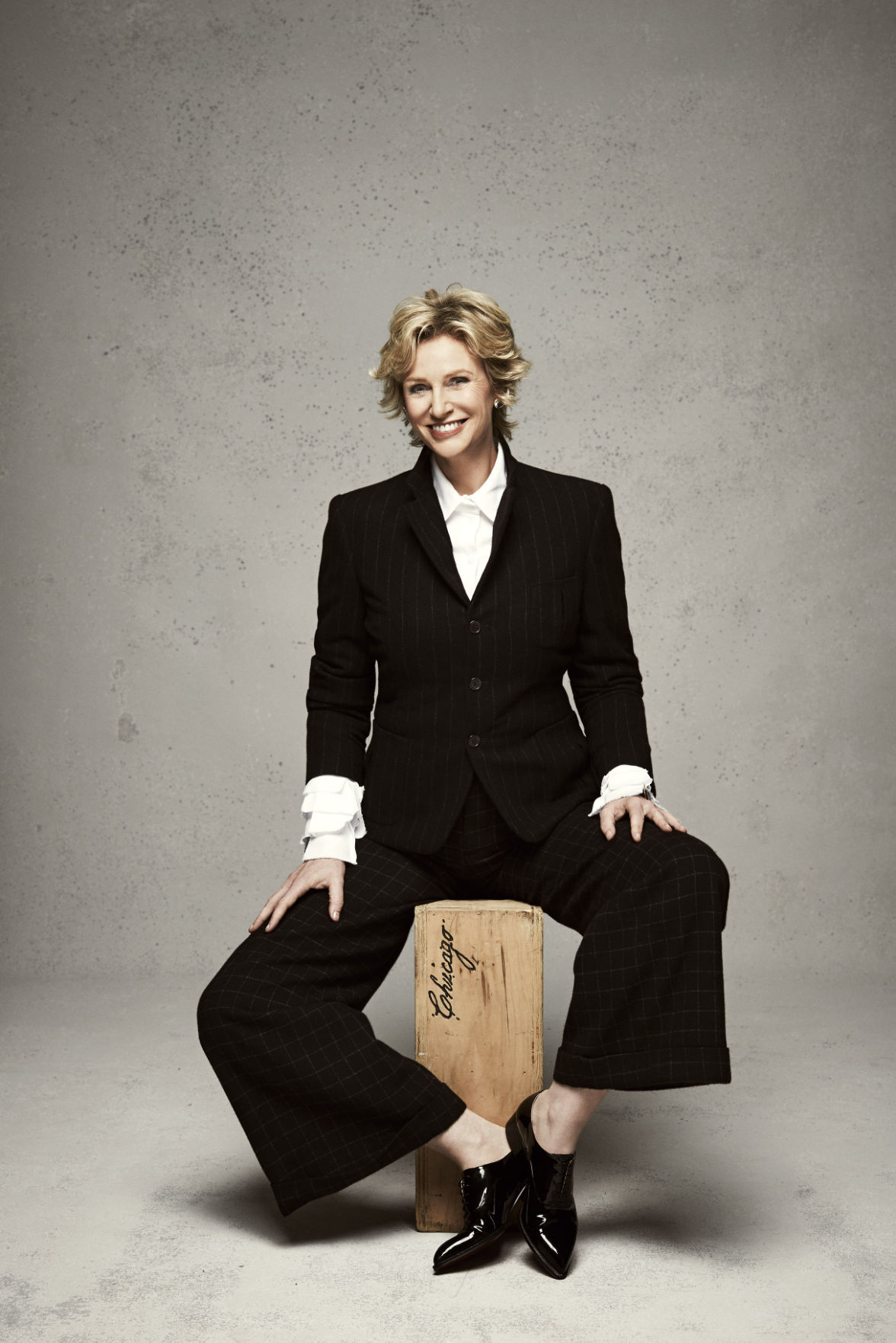 Jane Lynch Nude Photos 2