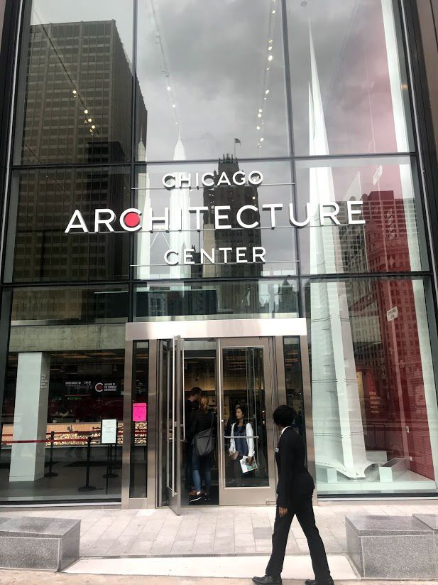 Chicago Architecture Center offers 'See Like an Architect' masterclass