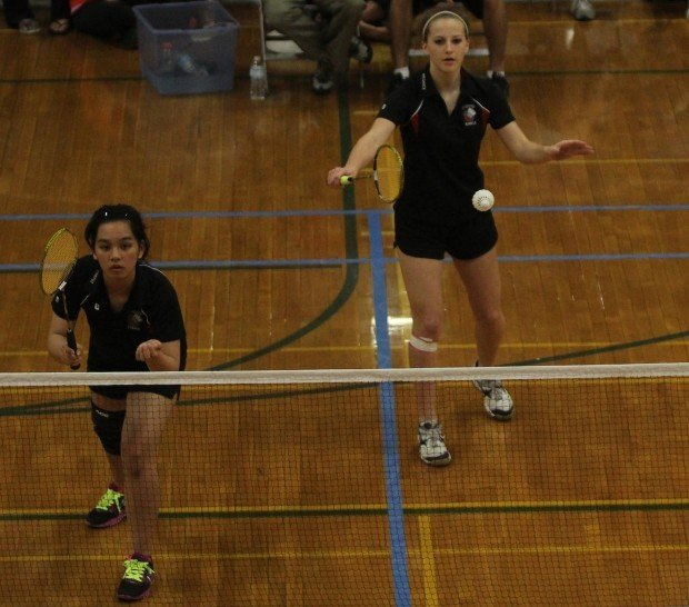 T.F. South badminton team places sixth at state meet | NWI ...