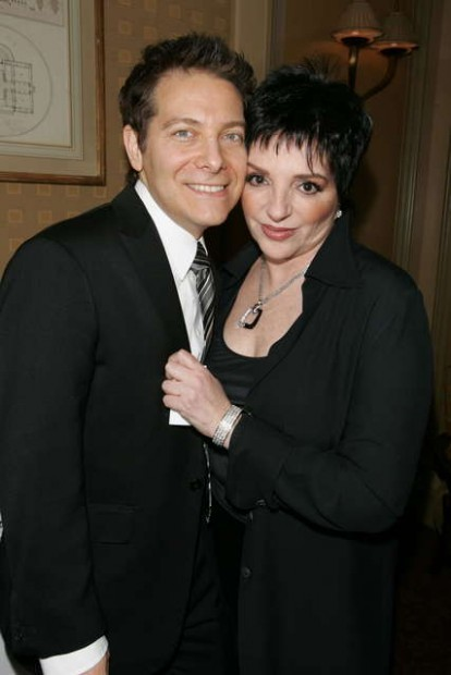 Michael Feinstein and Liza Minnelli | OffBeat with Phil