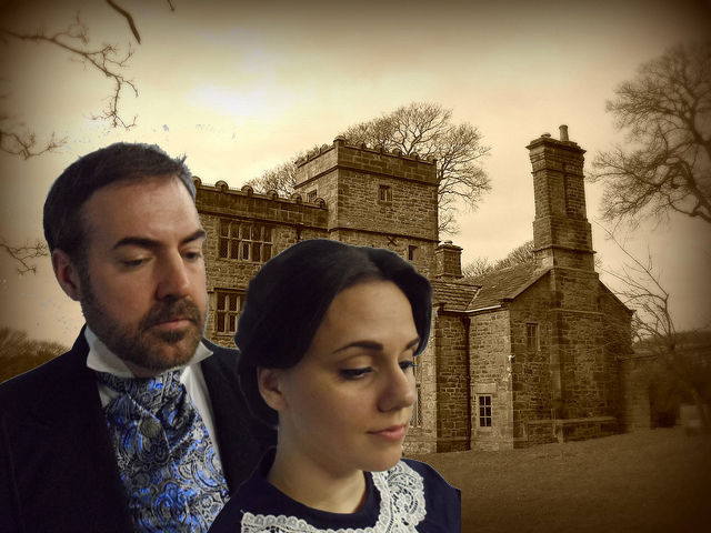 Jane Eyre Opens This Weekend At 4th Street Theatre