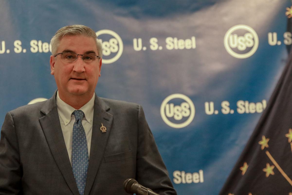 U.S. Steel for big announcement