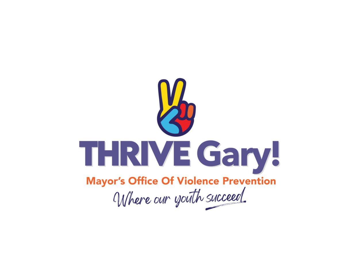 THRIVE Gary!
