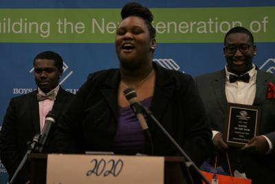 Boys and Girls Clubs award nominees share stories of pain, hope (copy)