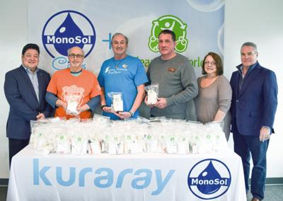MonoSol Clean the World