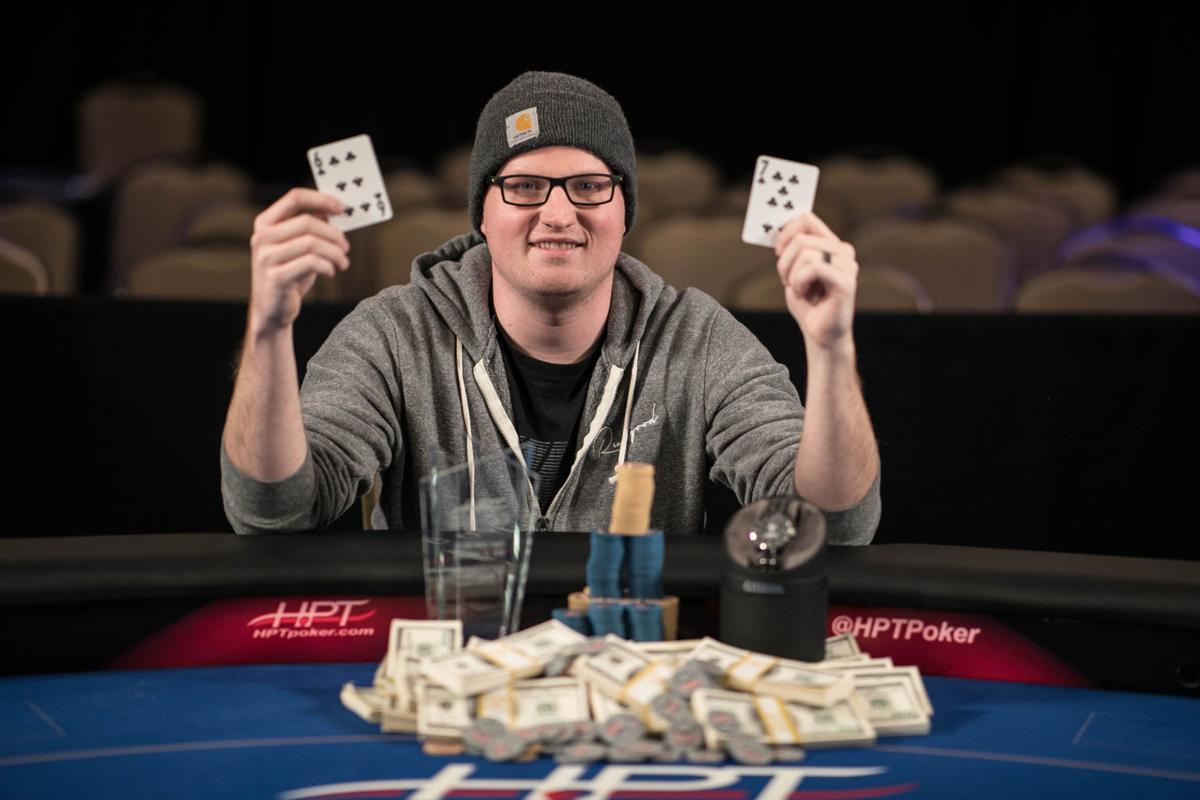 старс консультант покер онлайн