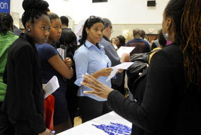 More than 50 employers to attend Lansing job fair