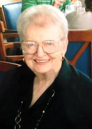 Agnes E. Mygrants
