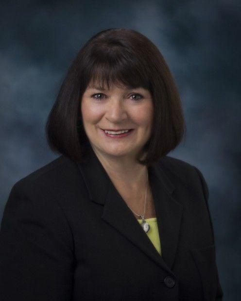 State Rep. Linda Lawson