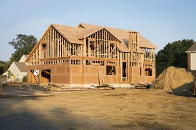 The Market: Builders confident in housing recovery