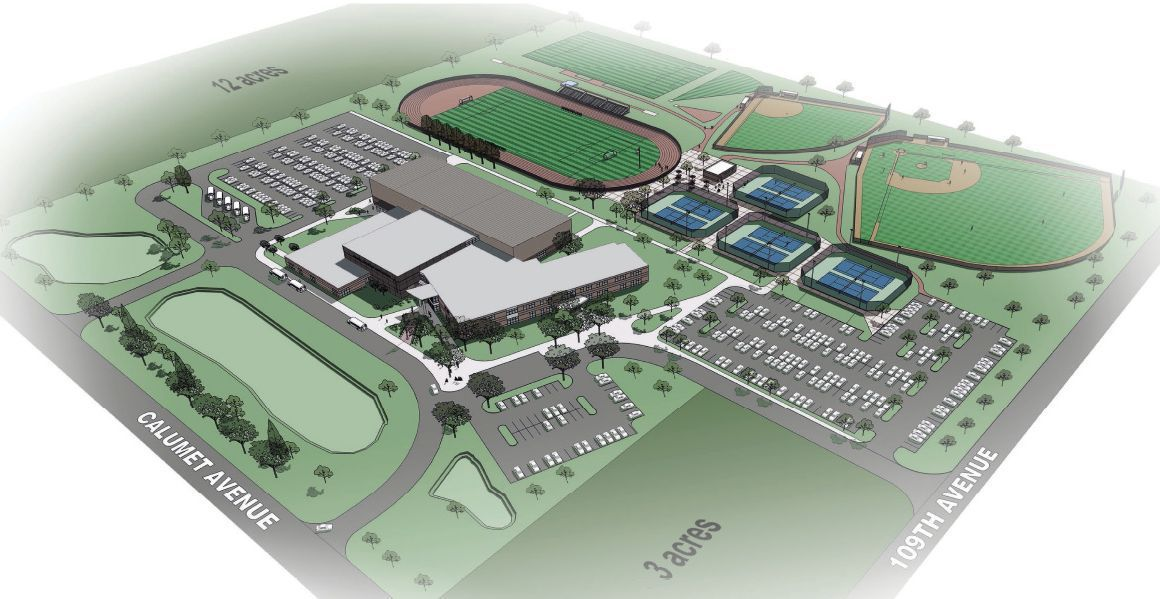 Illiana Christian principal discusses the high school's strong foundation as it moves to St. John/Dyer from Lansing