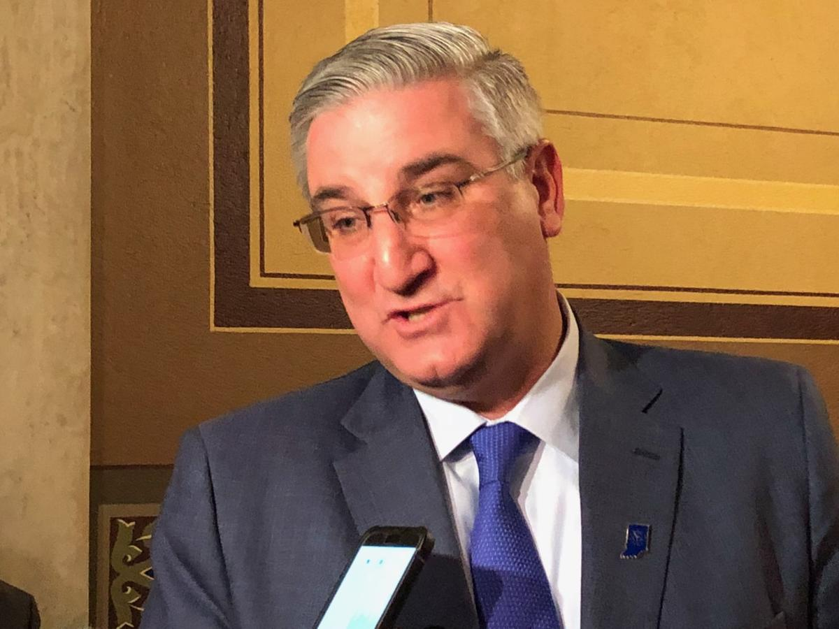 Holcomb confident Feds will renew Healthy Indiana Plan authorization before Wednesday deadline