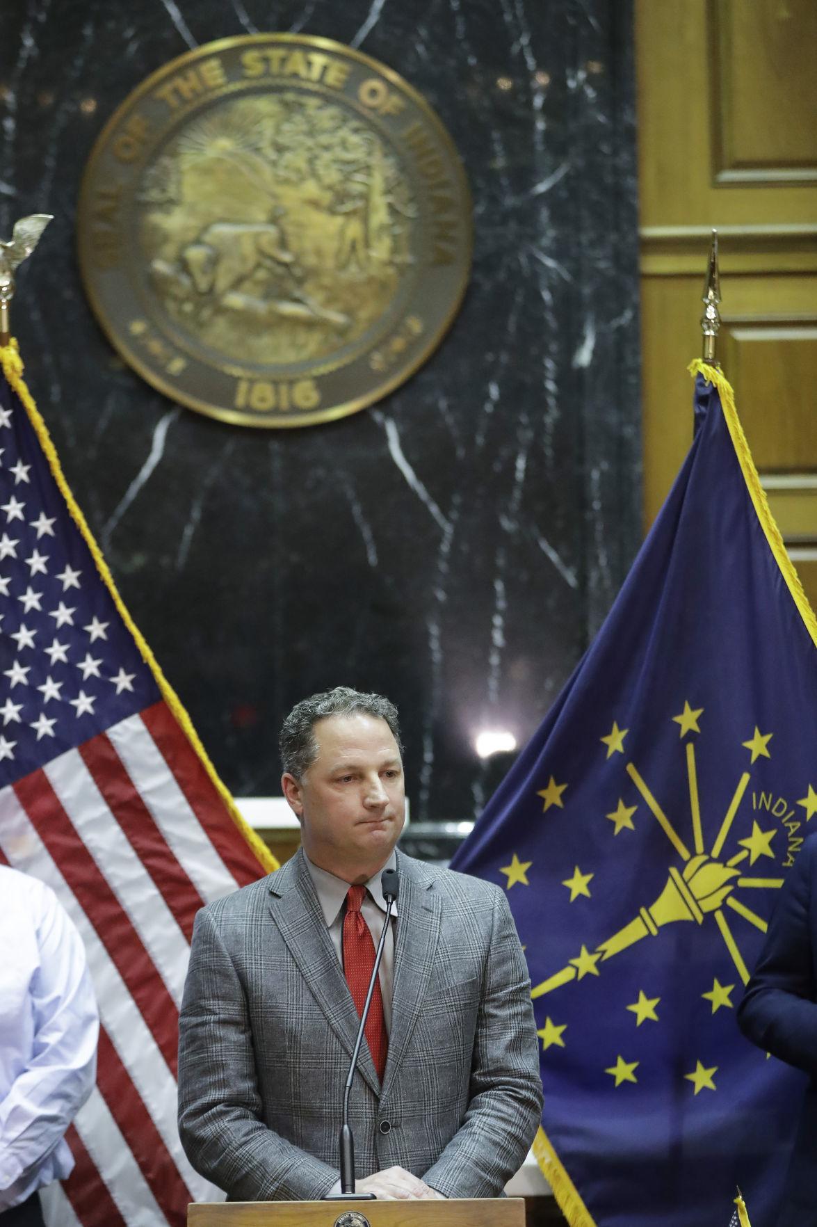 Indiana House Speaker