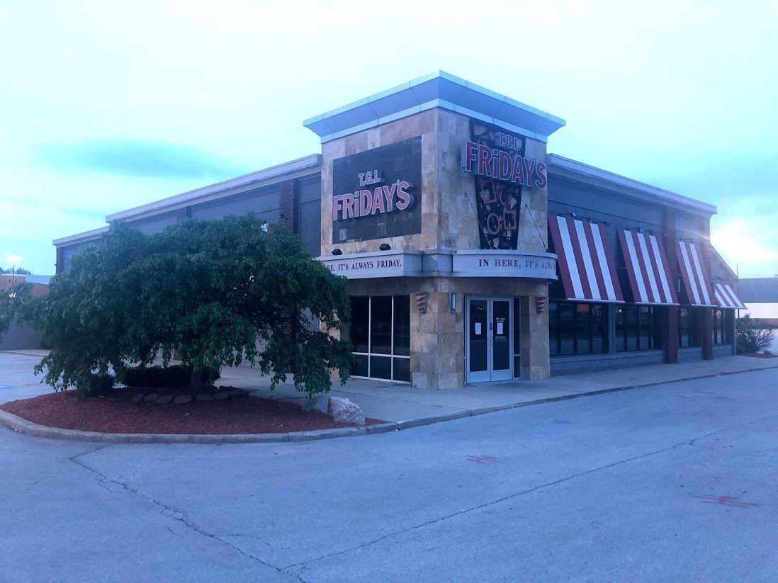 T.G.I. Friday's across from Southlake Mall closes after 25 years