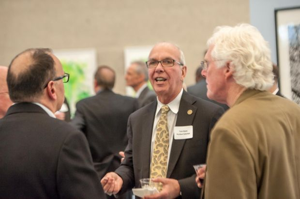 Lake County business interests form alliance