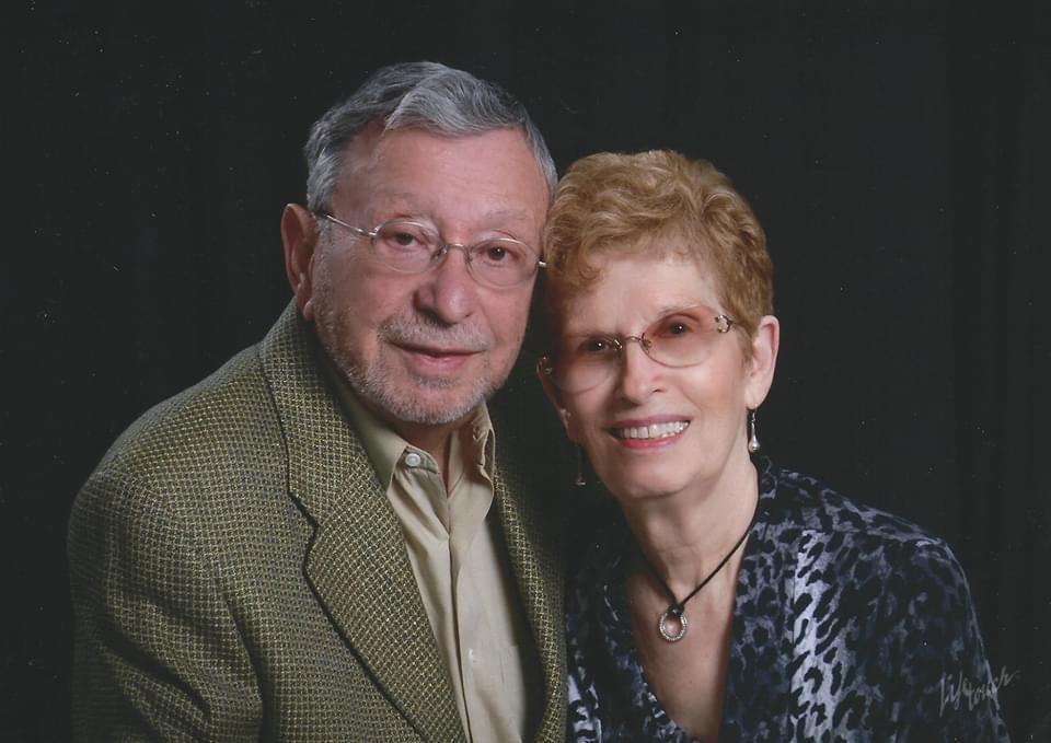 Porter County mom remembers late husband; recalls time before quarantine