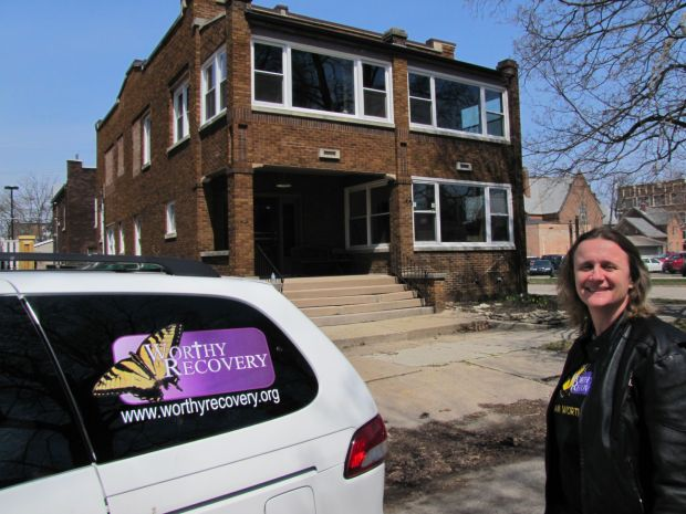 Worthy Women Recovery Home gains momentum