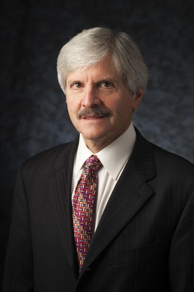 Dr. Richard Feldman
