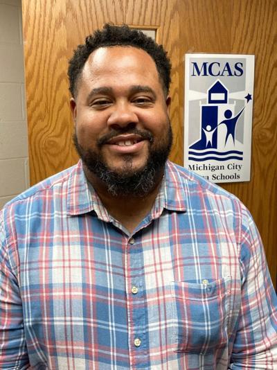 Michigan City Schools name new coordinator