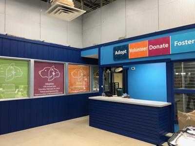 Alsip Home & Nursery in St. John will house South Shelter for Humane Society Calumet Area