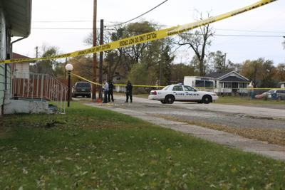 Gary homicides approaching high not seen in several years