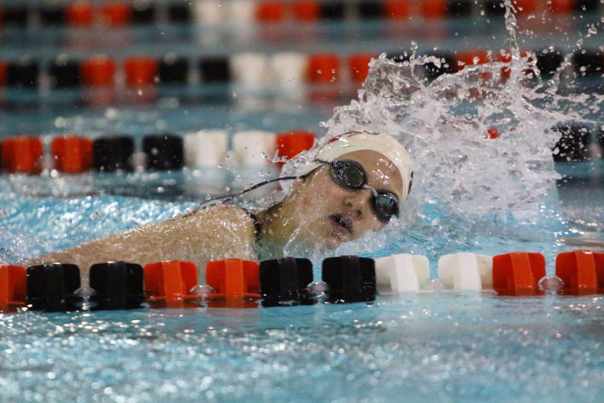 Gallery: Duneland Athletic Conference Girls Swim Meet