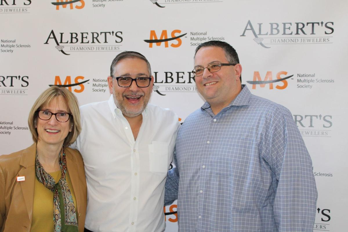 Albert's MS Auction, now largest in nation, continues momentum