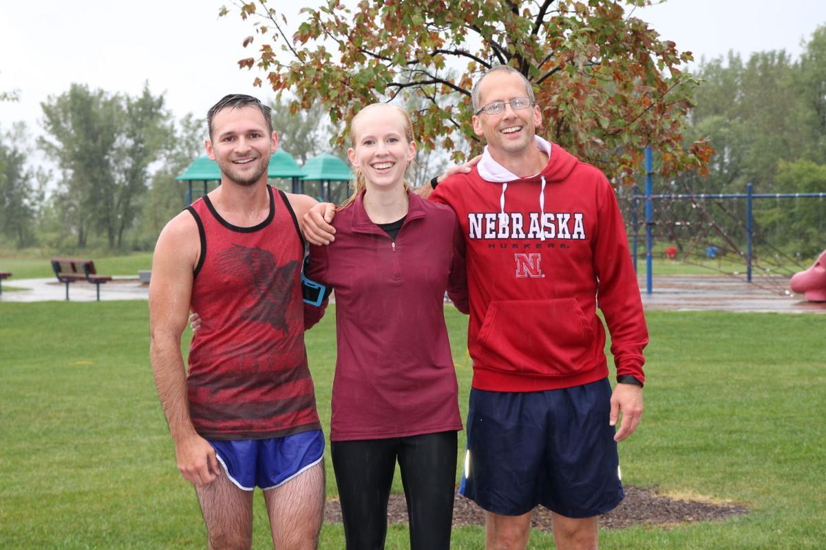 Run For Vets: OSNI hosts run for local veteran charity
