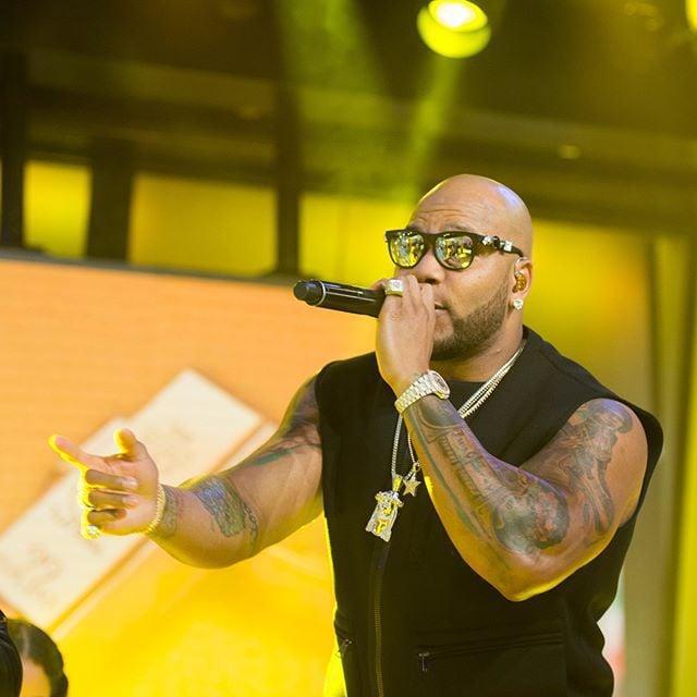 Flo Rida to headline Hammond's Festival of the Lakes