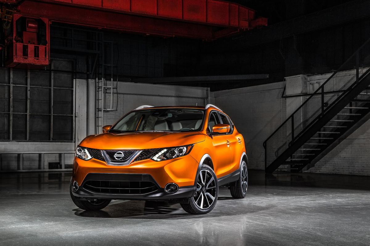 New Nissan Rogue Sport Has Shorter Dimensions Sporty Style