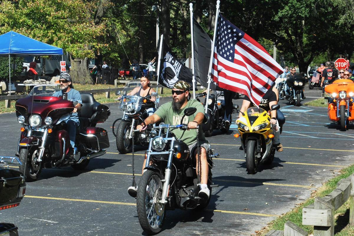 Victory for Veterans 18th annual Ride