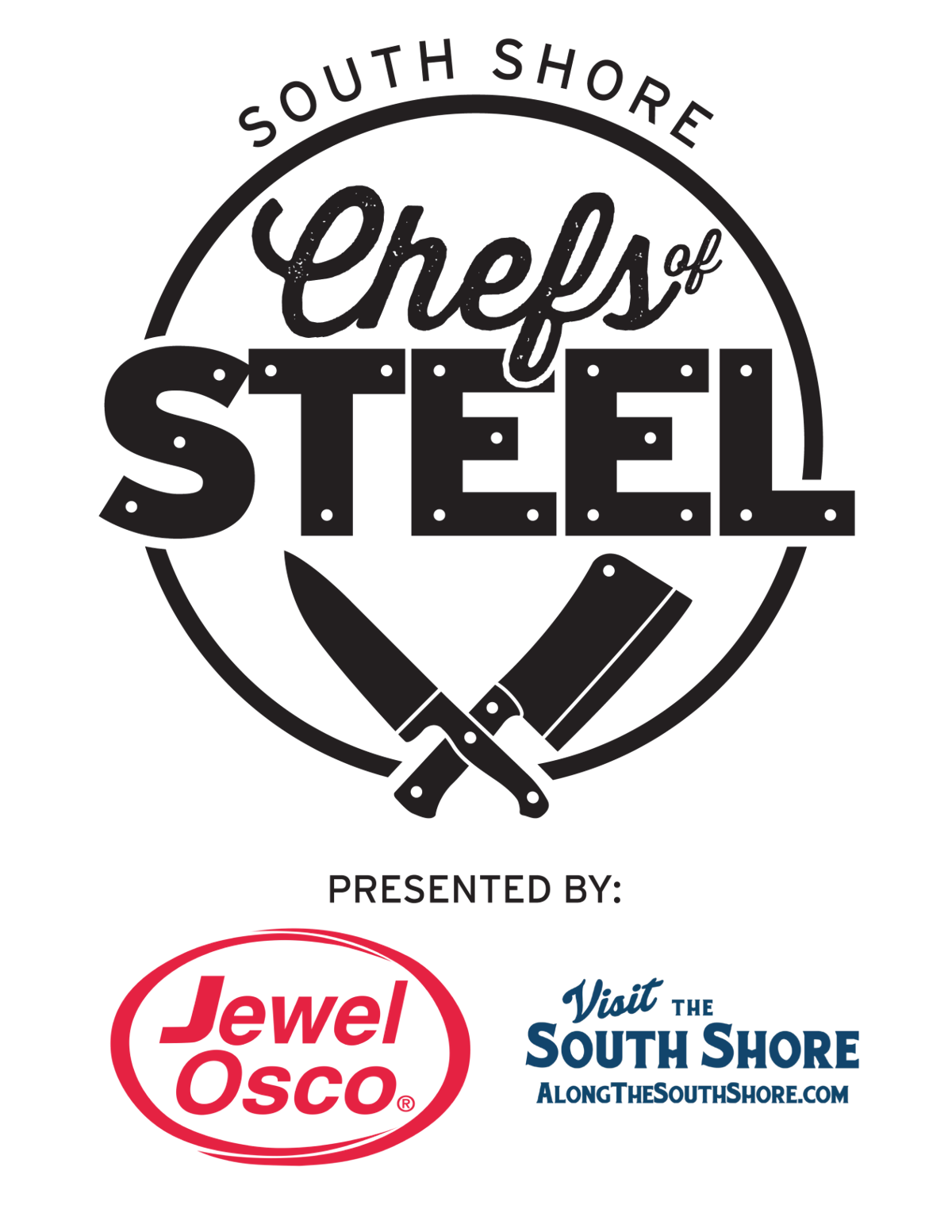 Chefs of Steel logo