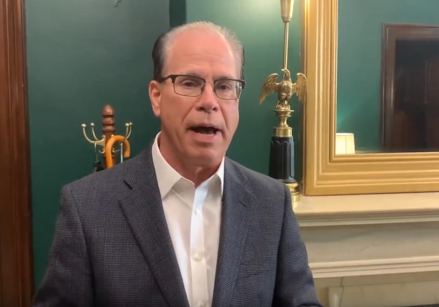 WATCH NOW: Indiana senator condemns new federal face mask recommendations