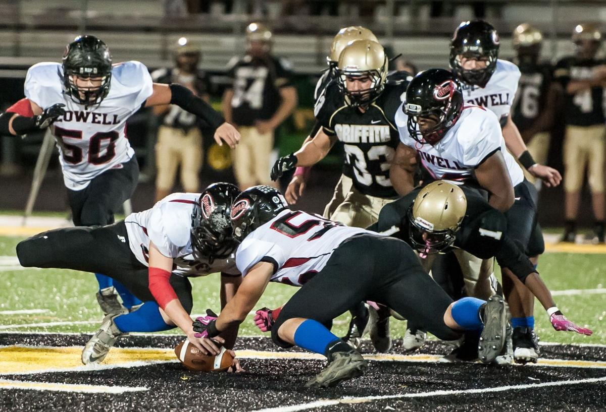 STEVE HANLON: This is the Region's top rivalry, period